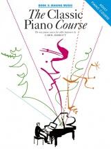 Barratt Carol - Classic Piano Course - No 3 - Piano Solo