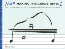 More Making The Grade - Grade One - Piano Solo