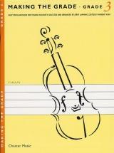 Frith Martin - Making The Grade - Violin - 3