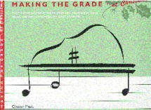 Jerry Lanning - Making The Grade At Christmas - Piano Solo