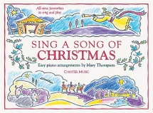 Sing A Song Of Christmas - Pvg