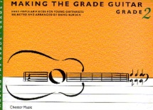 Making The Grade Grade Two - Guitar