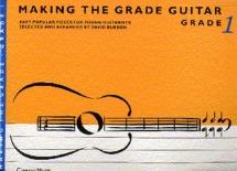 Making The Grade Grade One - Guitar