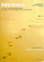 Zbigniew Preisner - 10 Easy Pieces- Piano Solo