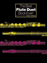 Coulthard Emma - Best Flute Duet Book Ever! - Flute