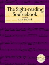 Bullard Alan - The Sight-reading Sourcebook For Piano - Grade Three - Piano Solo