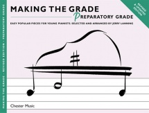 Making The Grade Piano Repertoire Pre Grade 1 - Piano Solo