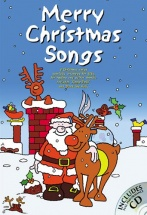Merry Christmas Songs - Melody Line, Lyrics And Chords