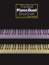 Coultard Emma - Best Piano Duet Book Ever! - Piano Duet