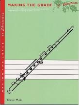 Making The Grade At Christmas - Flute