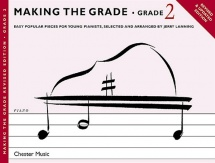 Making The Grade - Grade 2 - Piano Solo