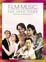 Film Music - Piano Solo
