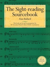 The Sight-reading Source Book Violin Grade 1 Vln - Grades 1 - 3 - Violin