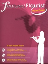 The Featured Flautist Made Easy! - Flute