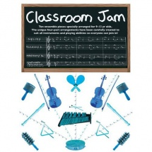 Classroom Jam - All Instruments