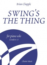 Brian Chapple - Swing