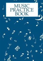 Music Practice Book All Inst - All Instruments