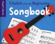 Ukulele From The Beginning Songbook