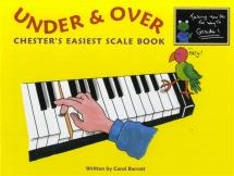 Carol Barratt - Under And Over - Chester