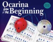Ocarina From The Beginning + Cd