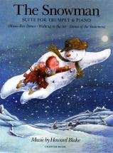 Blake Howard - The Snowman Suite - Trumpet