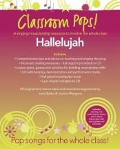 Classroom Pop Songsheets Hallelujah + Cd - Pvg
