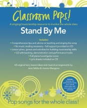 Classroom Pop Songsheets Stand By Me Piano/vocal/guitar + Cd - Soul
