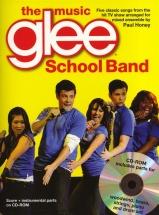 Glee - The Music - School Band - Ensemble