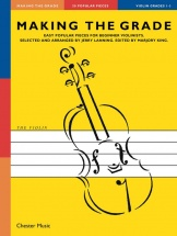 Making The Grade Omnibus Edition - The Violin Grades 1-3