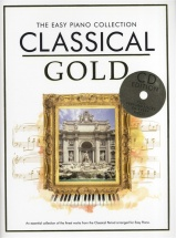The Easy Piano Collection - Classical Gold - Piano Solo