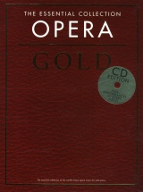 The Essential Collection - Opera Gold - Piano Solo