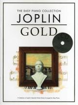 Joplin - The Easy Piano Collection - Joplin Gold - Piano Solo
