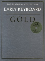 The Essential Collection - Early Keyboard Gold - Piano Solo