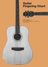 Guitar Fingering Chart - Guitar