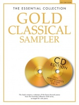 The Essential Collection - Gold Classical Sampler - Piano Solo