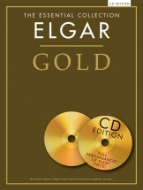 Elgar - The Essential Collection - Elgar Gold - Piano Solo