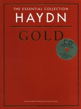 Haydn - The Essential Collection - Haydn Gold - Haydn Gold. Spielbuch Klavier - Piano Solo