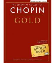 Ein Dutzend Am Tag - Buch 3 - Für Fortgeschrittene - Chopin Gold - Piano Solo