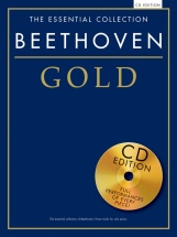 Beethoven - The Essential Collection - Beethoven Gold - Piano Solo