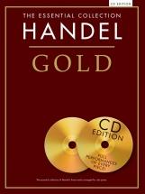 Handel - The Essential Collection - Handel Gold - Piano Solo