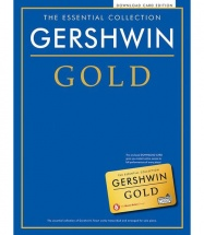 Gershwin - The Essential Collection - Gershwin Gold - Piano Solo