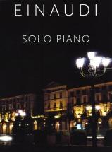 Ludovico Einaudi - Solo - Piano Solo