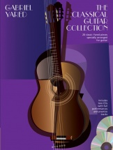 Gabriel Yared - The Classical Guitar Collection - Classical Guitar