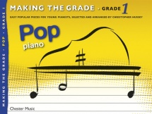 Making The Grade - Pop - Piano Solo