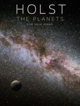 Holst G. - The Planets - Piano