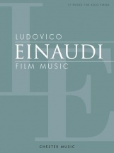 Einaudi Ludovico - Film Music - Piano