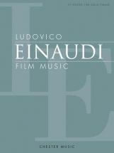 Einaudi Ludovico - Film Music - Piano