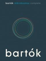 Bartok Bela - Mikrokosmos Complete - Piano