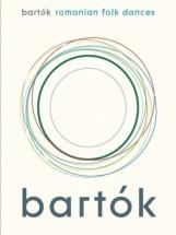 Bartok Bela - Romanian Folk Dances - Piano