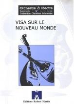 Chagnon M. - Visa Sur Le Nouveau Monde